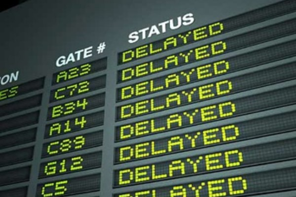 flights-delayed